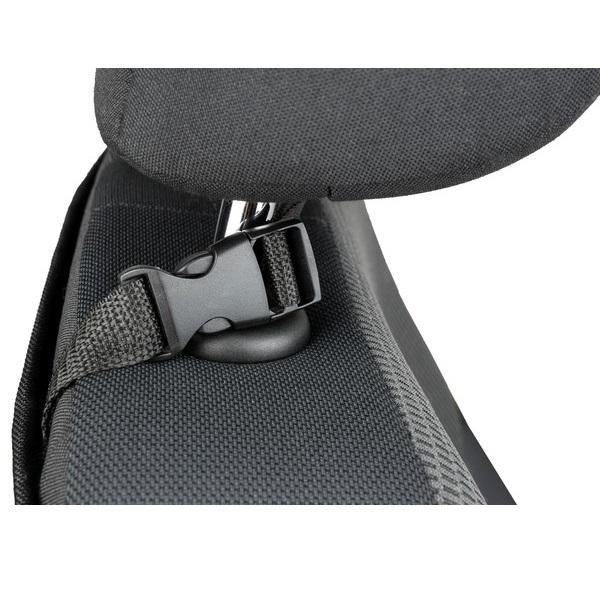 Auto istmekaitse ja arvutihoidja Walser Kenny Premium