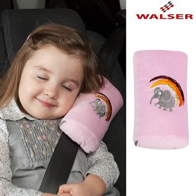 Walser Turvavööpadi - Cool Girl Mini