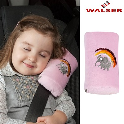 Bälteskudde Walser Cool Girl Mini rosa