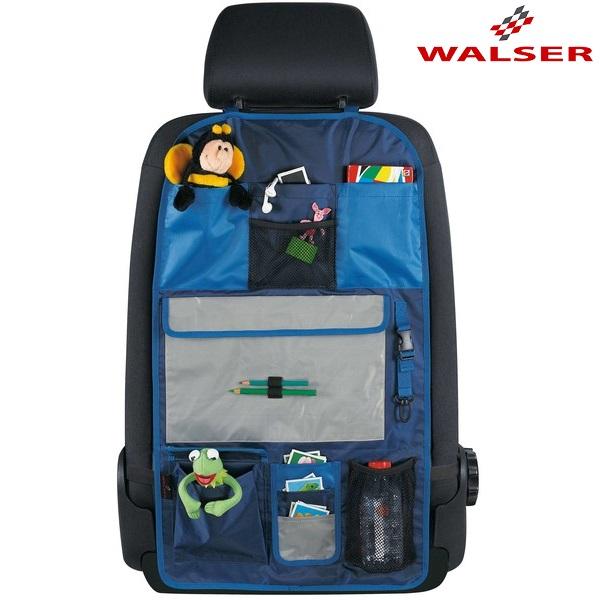 Auto istmekaitse ja organiseerija Walser Timmy Blue Sinine