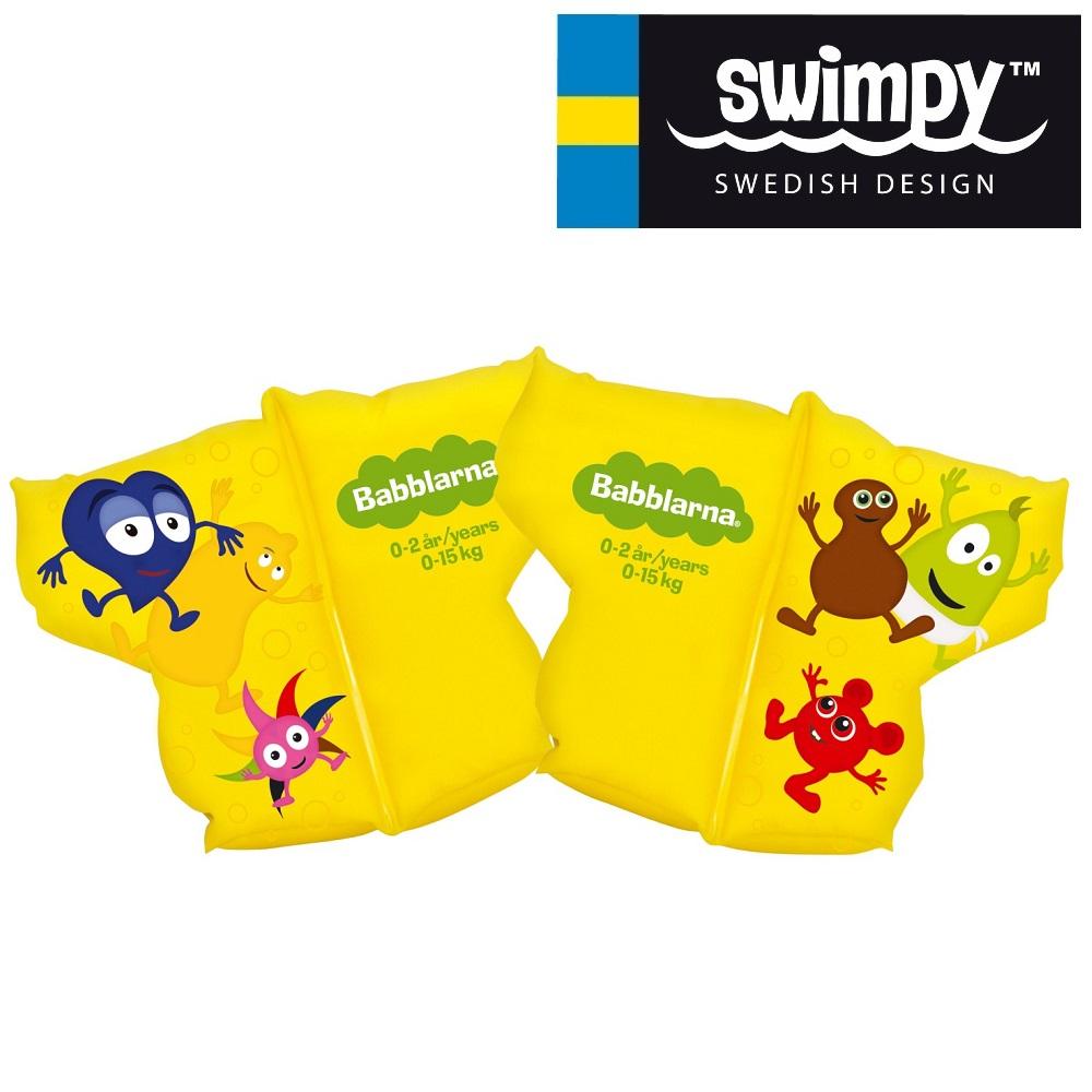 Swimpy ujumiskätised